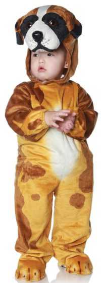 Boys Big Dog Kids Costume