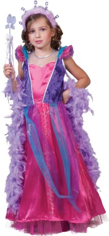 Princess Lily Kids Costume - . Costumes