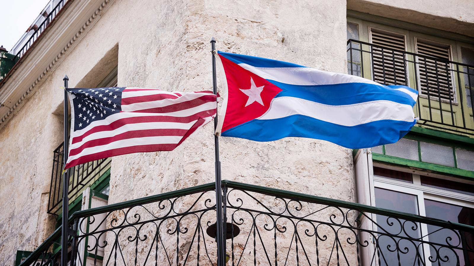 Legislation To Lift Cuba Travel Restrictions Introduced In Congress