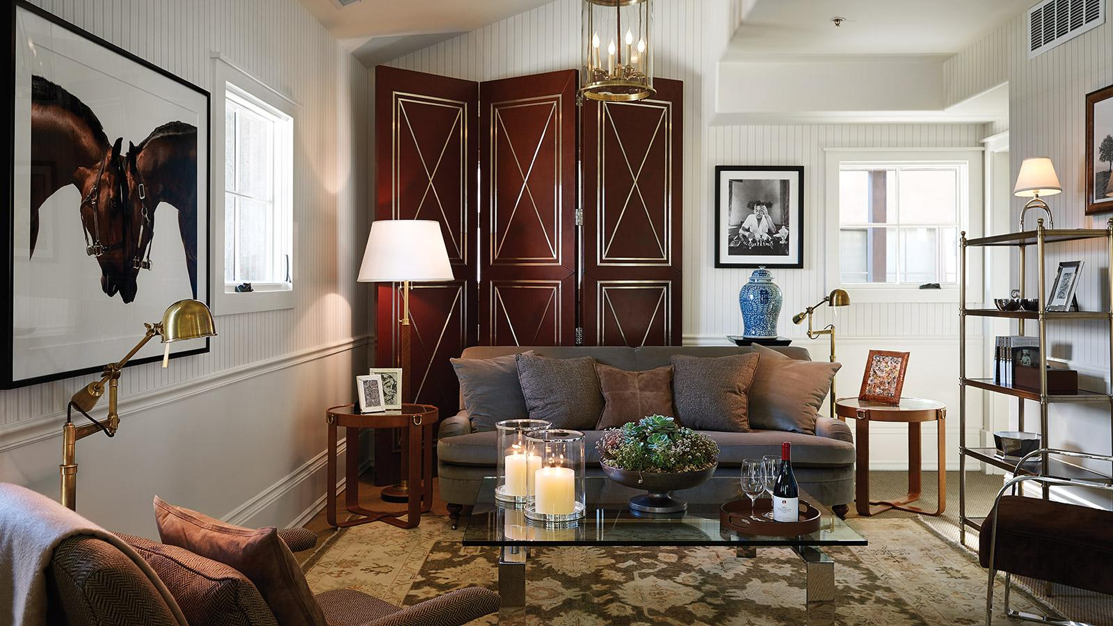 wine country living room rooms with wingback chairs travel watch napa valley news features