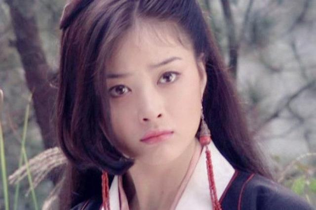 《天龍八部》5大美女排名,劉亦菲第二,她纔是最耐看的第一美女 - M頭條