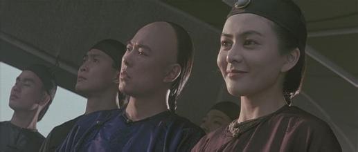 李連杰經典之作:《黃飛鴻之二男兒當自強》 - M頭條