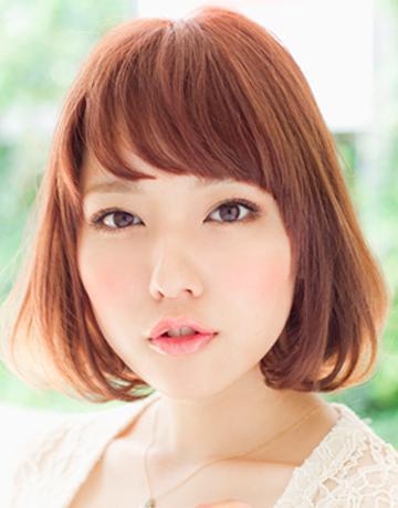 女生自然捲短髮髮型 嬌俏可愛又清爽 - M頭條