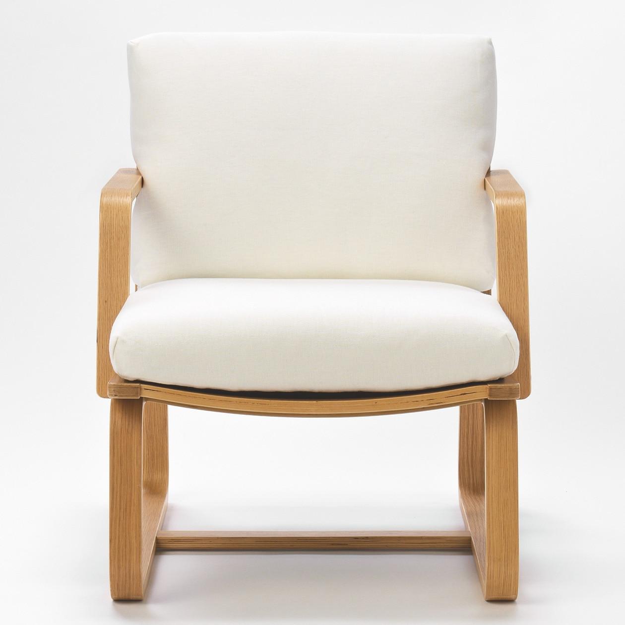 oak kitchen chairs stainless steel cabinets 橡木兩用座椅扶手 無印良品muji 橡木厨房椅
