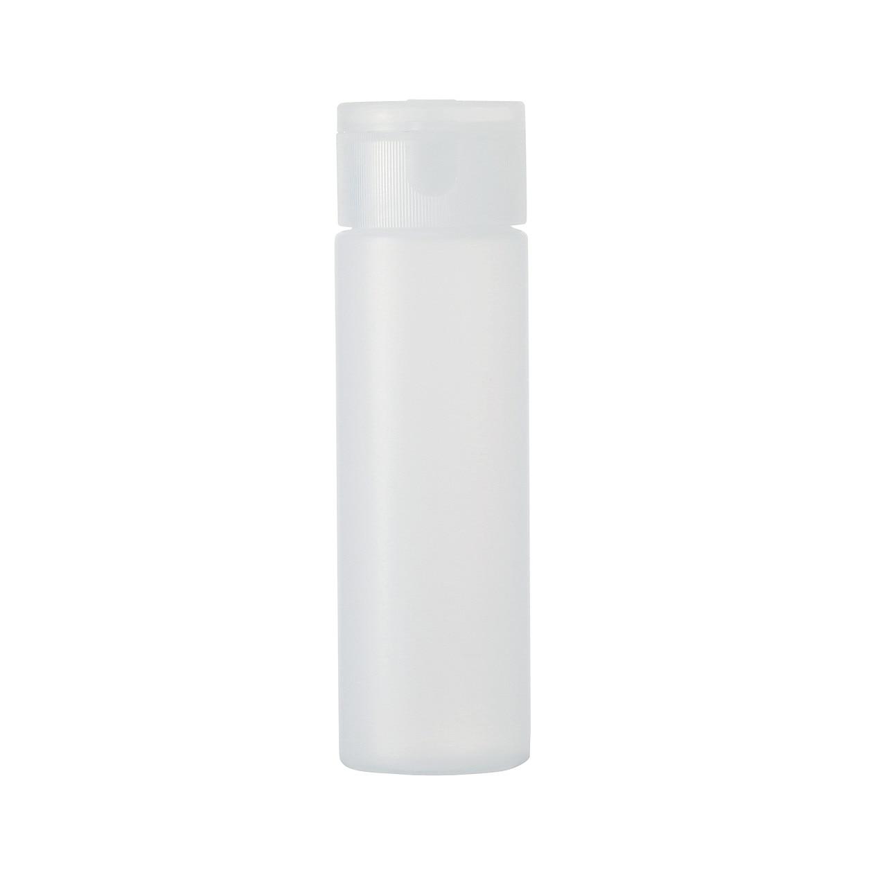 PE分裝瓶/OneTouch蓋 50ml | 無印良品