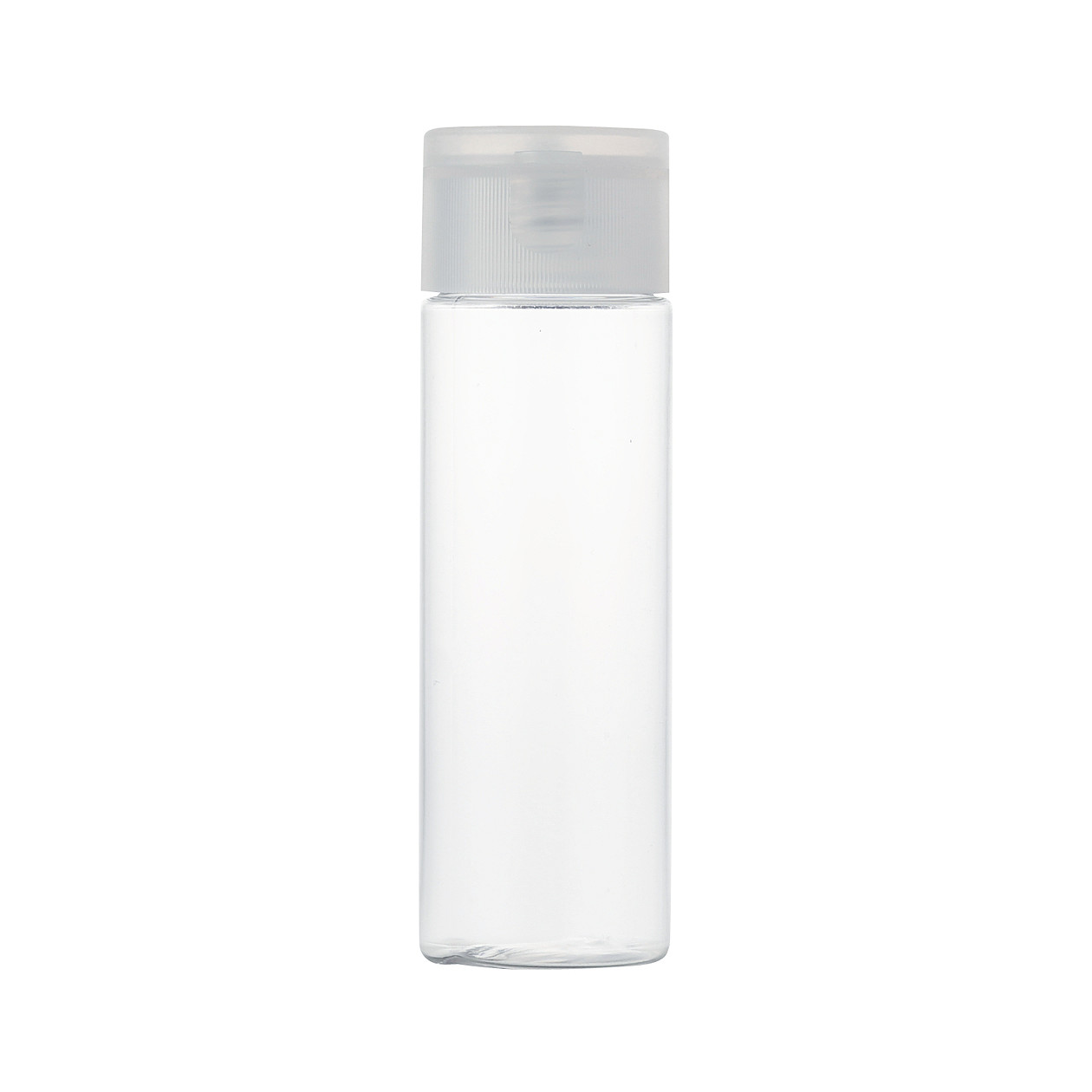 PET分裝瓶/OneTouch蓋 50ml | 無印良品
