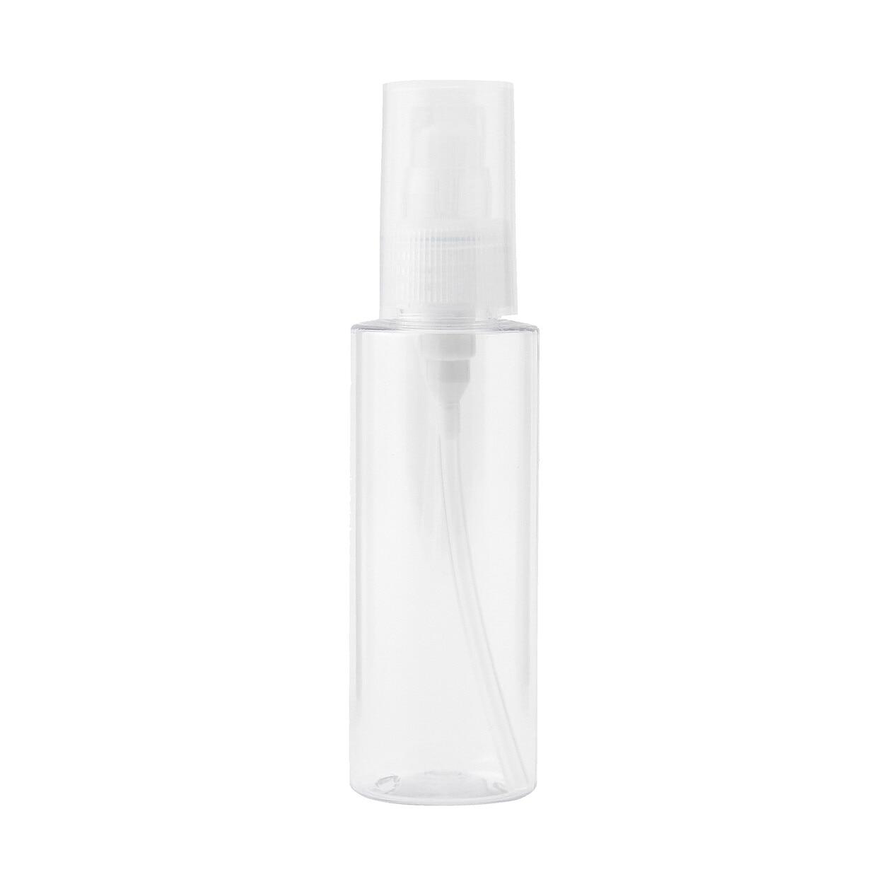 PET分裝瓶/按壓型 100ml | 無印良品