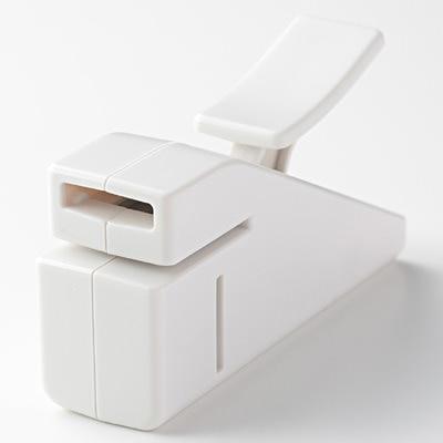 博客來-[MUJI無印良品]無針釘書機