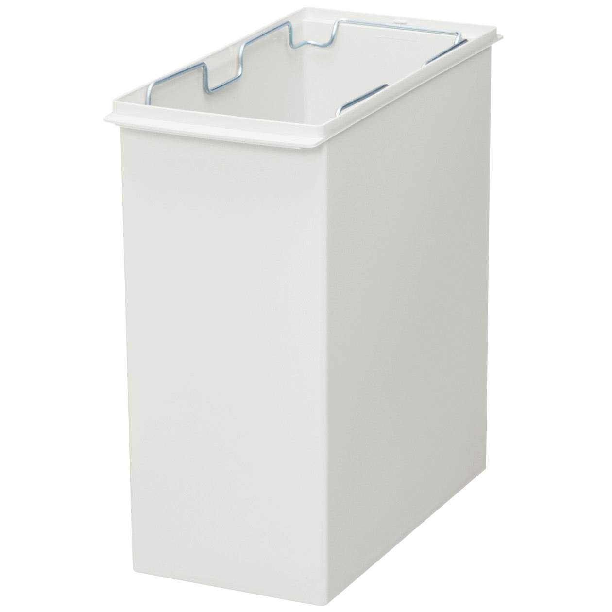 PP垃圾筒 | 無印良品 MUJI