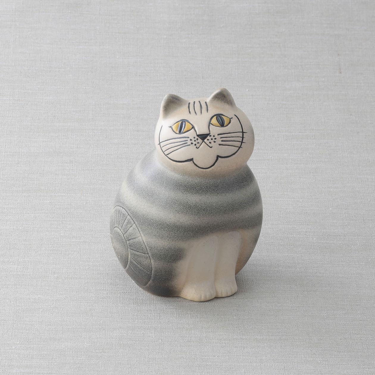 LISA LARSON 貓擺設   無印良品 MUJI
