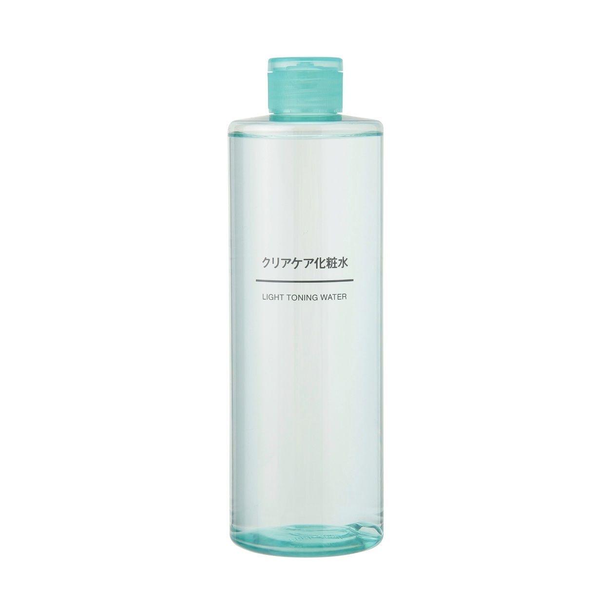 クリアケア化粧水(大容量)400ml 通販 | 無印良品