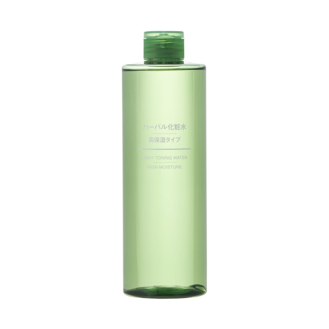 MUJI草本化妝水(保濕型) 400ml | 無印良品