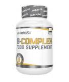 BIOTECH B-Complex 60 kaps.