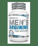 BIOTECH Men's Arginine 90 kaps.