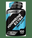LABOLIC Yohimbine Extra 100 kaps.