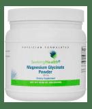 SEEKING HEALTH Magnesium Glycinate Powder 300g