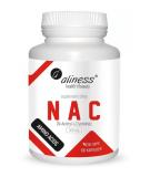ALINESS NAC (N-Acetyl-L-Cysteine) 500mg 100 kaps.