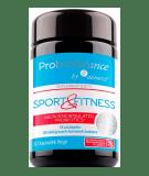 ALINESS ProbioBalance Sport & Fitness Balance 30 kaps.