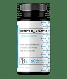 APOLLO'S HEGEMONY+ Methyl B12 + 5-MTHF 60 kaps.