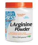 DOCTOR'S BEST L-Arginine Powder 300g
