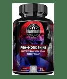 HADES'S HEGEMONY PEA + Hordenine 90 kaps.
