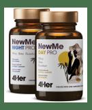 HEALTHLABS NewMe Pro 60 kaps.