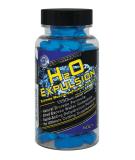 HI-TECH PHARMACEUTICALS H2O Expulsion 60 kaps.
