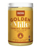 JARROW Golden Milk, Turmeric Infusion 270g