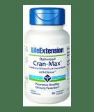 LIFE EXTENSION Optimized Cran-Max 60 kaps.