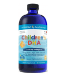 NORDIC NATURALS Children's DHA 530mg 473 ml