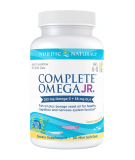NORDIC NATURALS Complete Omega Junior 90 softgels