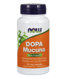 NOW FOODS DOPA Mucuna 90 kaps.