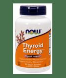 NOW FOODS Thyroid Energy 90 kaps.