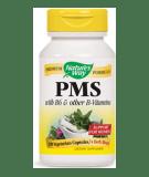 NATURE'S WAY PMS with B6 & B-Vitamins 100 kaps.