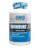 SNS Yohimbine 2.5 100 kaps.