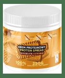 SONCONE Krem proteinowy o smaku ciasteczka Lotus 250g