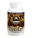 SOURCE NATURALS ChocoLift 500mg 60 kaps.