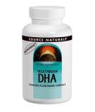 SOURCE NATURALS Vegetarian DHA 200mg 30 kaps.