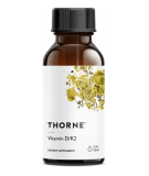 THORNE Vitamin D/K2 30 ml
