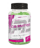 TREC L-Carnitine + Green Tea 180 kaps.