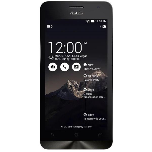 Смартфон ASUS Zenfone 5 A501CG-2A226RUS Black