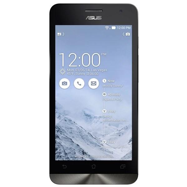 Смартфон ASUS Zenfone 5 A501CG-2B257RUS White