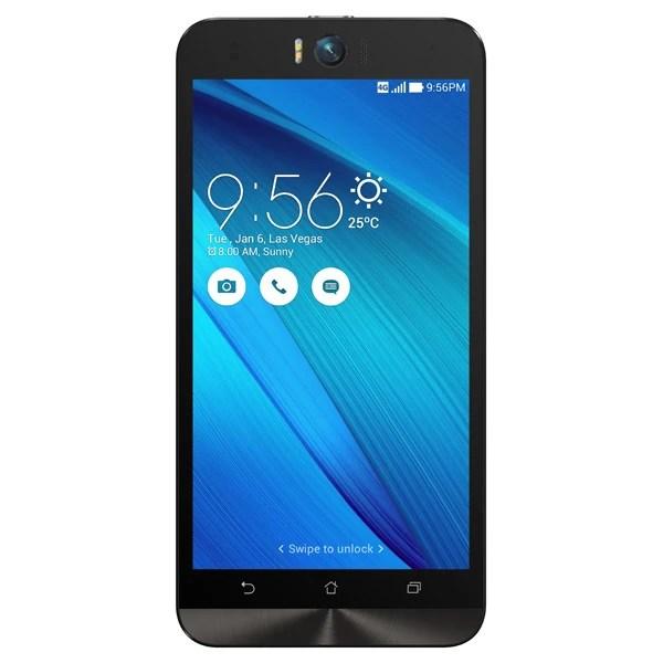 Смартфон ASUS Zenfone 2 Selfie ZD551KL-1K132RU Blue