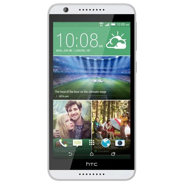 Смартфон HTC Desire 820g Dual Sim White