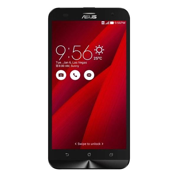 Смартфон ASUS Zenfone 2 Laser ZE550KL-1C049RU Red
