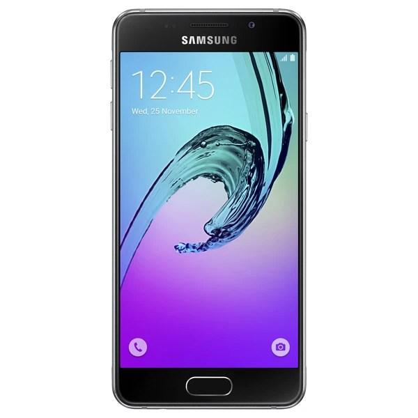 Смартфон Samsung Galaxy A3 (2016) SM-A310 Black