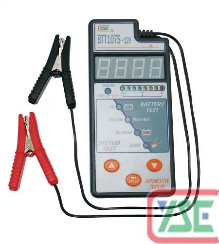 電池壽命檢測器