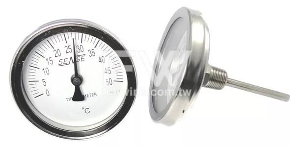指針式溫度計 T型