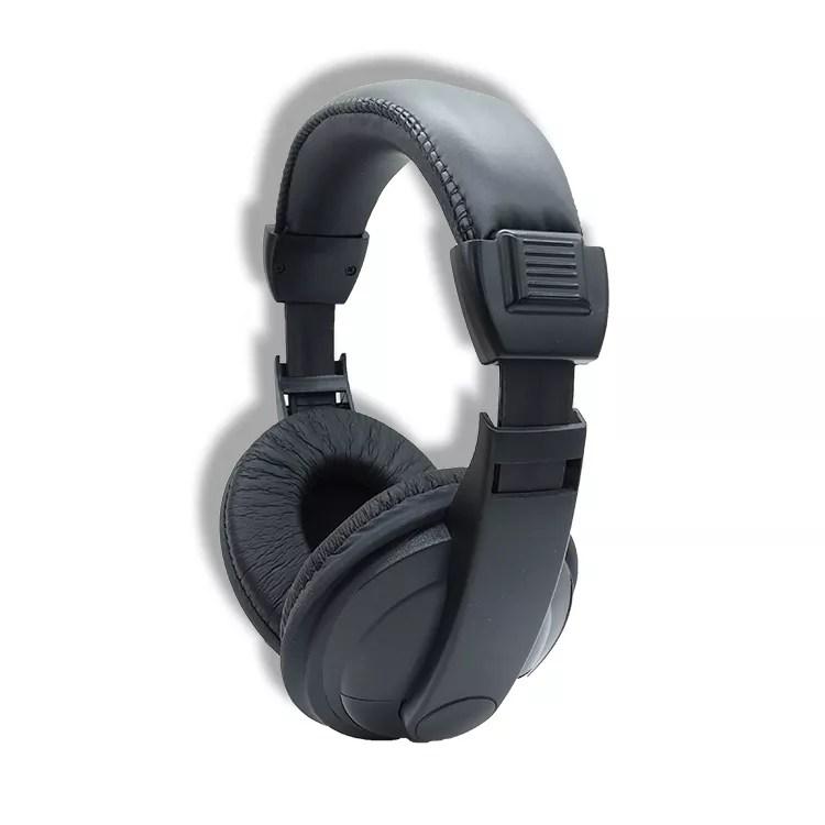 GR-EMH1 各式無線電專用 頭戴式 耳罩式耳機麥克風 隔離吵雜環境通話