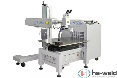 雷射-Plasma焊接機 - 焊翔科技企業有限公司